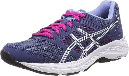 ASICS Gel-Contend 5, Chaussures de Running Compétition Femme