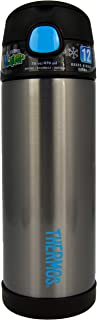 THERMOS 194684 Stainless Steel hydration/Water bottle-470 Ml