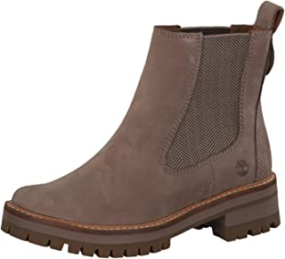 Timberland Courmayeur Valley, Botines Chelsea para Mujer