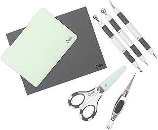 Sizzix 662225 Accessoire-Kit d'outillage pour Papier, Combinaison, Multicolore, 22 x 17 x 3 cm