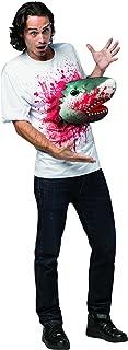 Men's Sharknado - Tshirt with Shark