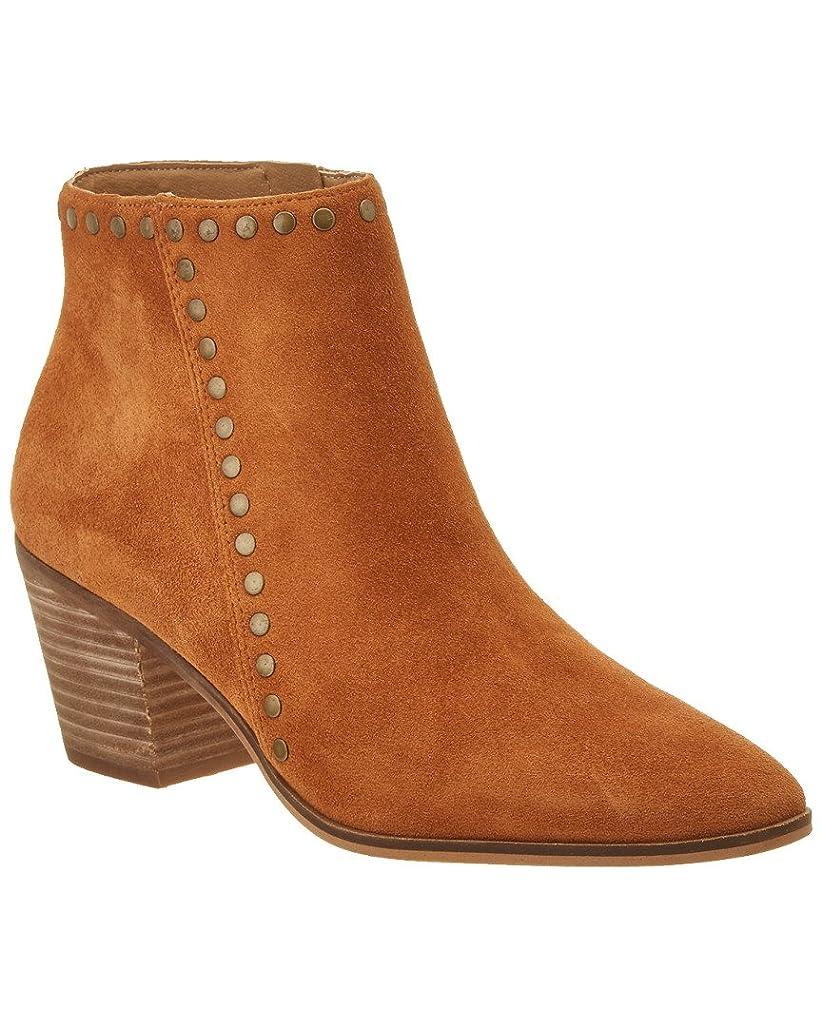 パワートレイルかもめLucky Brand Womens Linnea Closed Toe Leather Fashion Boots