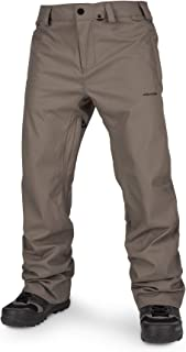Men's Freakin Relaxed Fit Chino Style Snow Pant