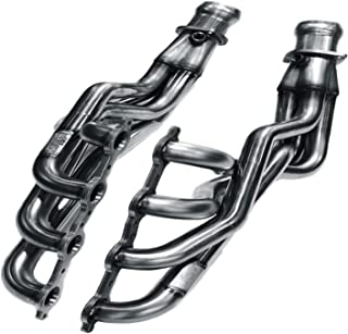 Kooks 23112600 Header (09-14 Cadillac CTS-V. LS9 6.2L 2in x 3in in SS LT. w/02 Ext Harn Kit)