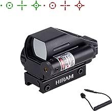 Best scope reflex sight combo Reviews