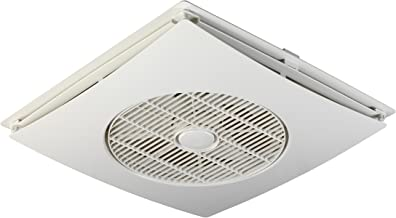 roof exhaust fan detail