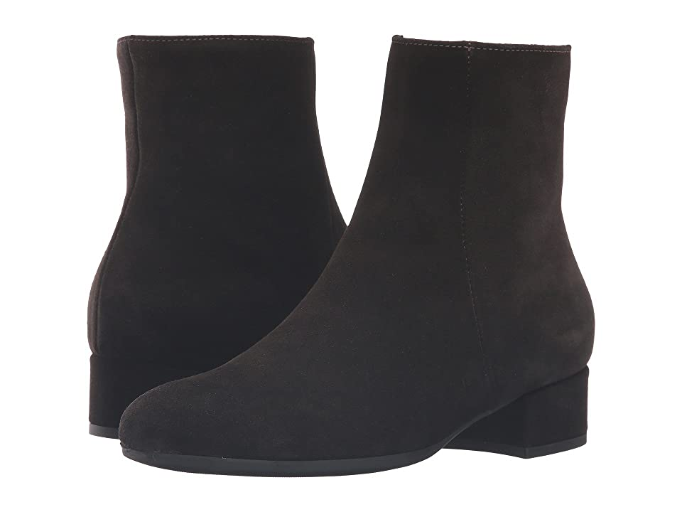 La Canadienne Jillian (Espresso Suede) Women