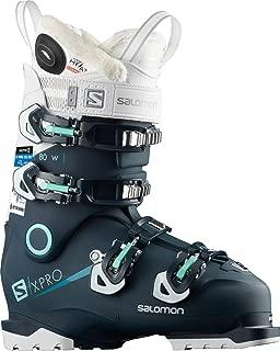 X Pro 80 Custom Heat Connect Ski Boots Womens