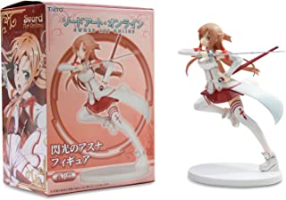 Asuna figure of Sword Art Online flash SWORD ART ONLINE anime game prize Taito