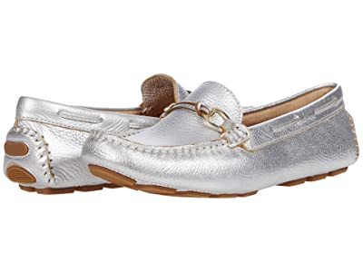Rockport Bayview Loafer (Sterling) Women