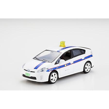 プレイキャスト 1/32 トヨタ プリウス個人タクシー