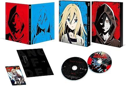 殺戮の天使 Vol.1 [Blu-ray]