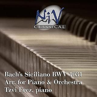 Best bach flute sonata e flat major Reviews