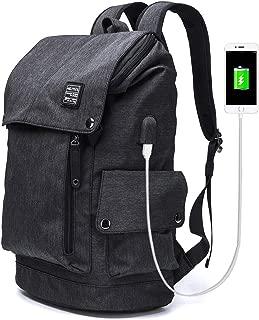 MR. YLLS Business Laptop Backpack for Men/Women Travel Bag USB Charging