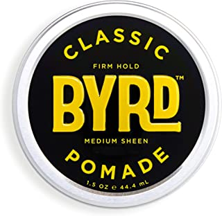Best byrd classic pomade Reviews
