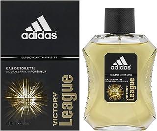 Adidas Victory League Eau De Toilette For Men, 100Ml