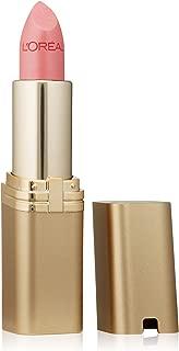 L'Oréal Paris Colour Riche Lipstick, Ballerina Shoes, 0.13 oz.