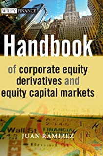 Handbook of Corporate Equity Derivatives and Equity Capital Markets.