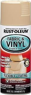 Rust-Oleum 248921 Automotive Enamel Spray Paint, 11 Oz, Beige