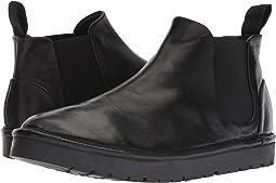 Gomme Sancrispa Alta Chelsea Boot