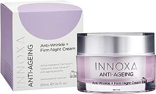 Innoxa Hydrate + Firm Night Cream 50mL Anti Aging