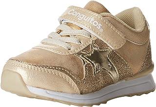 Deportivos con Luz Niña, Zapatos de Cordones Derby para Niñas