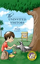 The Uninvited Visitors (Starfoot and Brown Book 2)