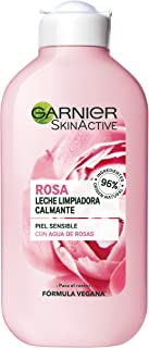 Garnier Skin Naturals Cleansing Milk For Dry And Sensitive Skin 200 ml