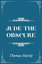 Jude the Obscure: with original illustrations