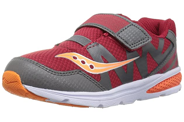 purchase cheap 345d0 bbdc4 Best saucony shoes for toddlers | Amazon.com