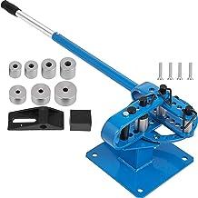 Mophorn YP-9 Manual Bench Top Compact Bender Pipe Bending Machine 7 Dies 1-3inch Metal Fabrication Tube Rod Pipe Bender 44...