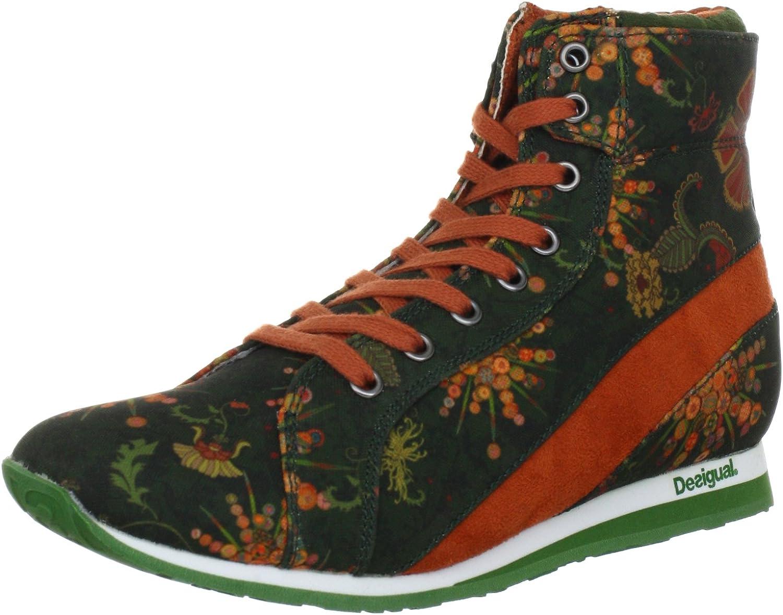 Desigual shoes Sneakers Denpasar 28KS373 Size US 8 EU 39