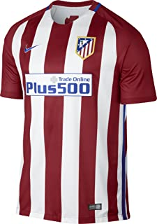 atletico madrid replica shirt