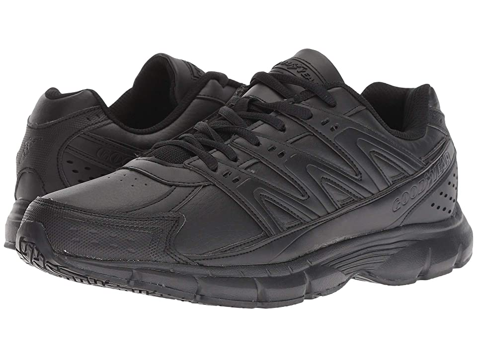 Goodyear Footwear Barron (Black) Men