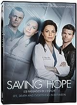 Saving Hope - The Complete Season 3