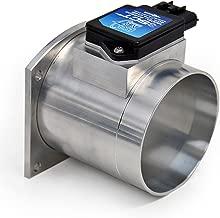 SCT Performance - BA2600 - Big Air Mass Air Meter - 90mm Billet Housing - 99-03 Ford (Non-CARB Compliant)