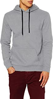 FM London Hyfresh Pullover Cappuccio Uomo