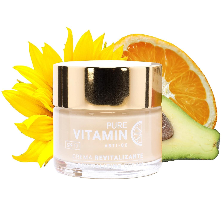 Noche Y Dia Weekly update Vitamin Phoenix Mall C Cream Wrin Daily - Anti Aging