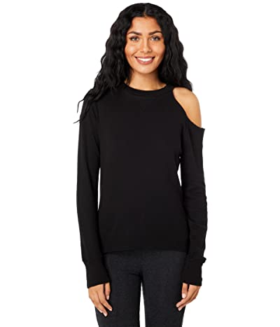 LAmade Iconic Cold-Sholder Thermal Top