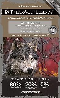 Wilderness Legends - 24lbs