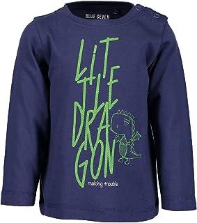 Blue Seven Baby_Boy's Vd-977542 X T-Shirt