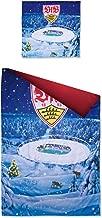Stuttgart VfB Bettw/äsche Winterlandschaft Wappen//Stadion 135x200 cm Kissen 80x80cm Fanartikel