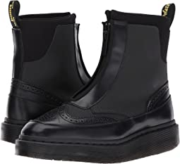 Jemison Zip Boot