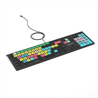 Presonus Studio One Keyboard | Backlit Mac Keyboard | Shortcuts for Apple Mac Users