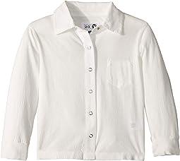 Button Shirt (Toddler/Little Kids)