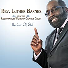 luther barnes god's grace mp3