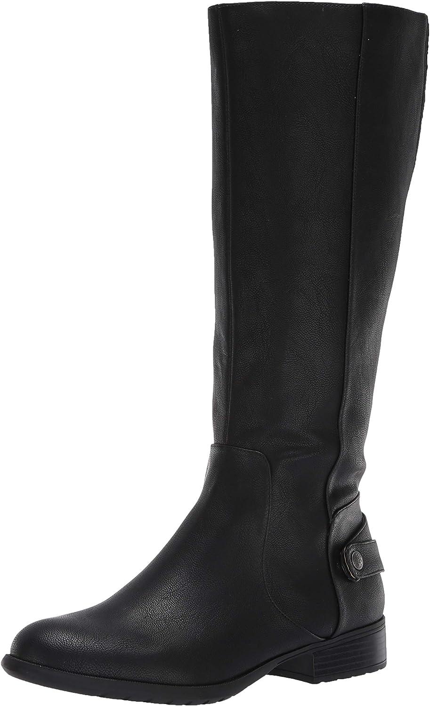 LifeStride Women's Amy Knee High Boot