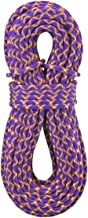STERLING 9.8mm Evolution Velocity Dynamic Climbing Rope - Purple 60m