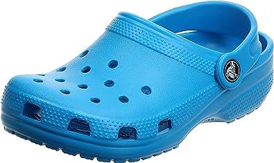 Crocs Unisex Kids Classic Glitter Clog