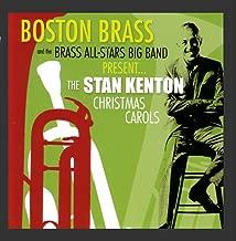 Stan Kenton Christmas Carols